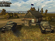 World of Tanks - Screenshot 3/8