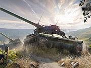 World of Tanks - Französischer Panzer AMX 13 90