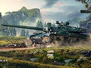 World of Tanks - Französischer Panzer AMX 30 B