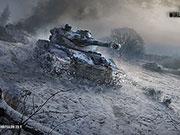 World of Tanks - Französischer Panzer Bat.-Châtillon 25 T