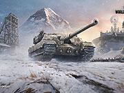 World of Tanks - Englischer Panzer FV217 Badger