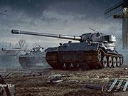 World of Tanks - Deutscher Panzer PzKpfw VII
