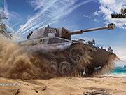 World of Tanks - Deutscher Panzer Spähpanzer SP I C