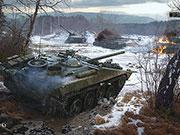 World of Tanks - Schwedischer Panzer STRV S-1