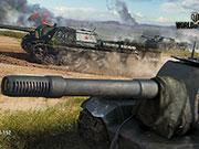 World of Tanks - Russischer Panzer SU-152
