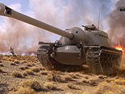 World of Tanks - Amerikanischer Panzer T110E3