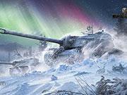 World of Tanks - Amerikanischer Panzer T110E4