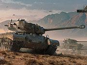World of Tanks - Amerikanischer Panzer T26E5
