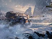World of Tanks - Amerikanischer Panzer T30
