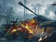 World of Tanks - Russischer Panzer WZ-111 Model 5A