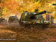 World of Tanks - Russische Panzer WZ-113G, WZ-111G FT und WZ-111-1G FT